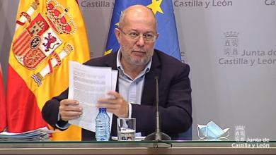 Photo of Comparecencia Junta de Castilla y León (18 de junio)