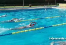 Photo of El Club Benavente Natación vuelve a los entrenamientos en la piscina