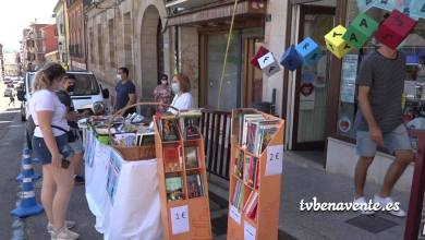 Photo of Benavente celebra el Día del Libro