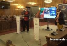 Photo of Benavente albergará la primera prueba del Circuito Provincial Absoluto de Pádel