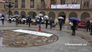 Photo of Los peluqueros de Benavente y comarca se unen para reivindicar la bajada del IVA