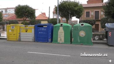 Photo of Quejas sobre las dificultades de tirar la basura en Benavente