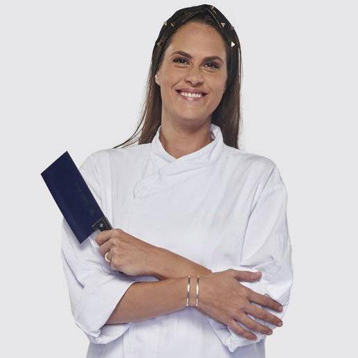Tv Catia Fonseca Delicioso Quindim de coco de micro-ondas da Chef Aritana Maroni