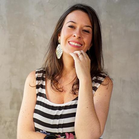 tv Catia Fonseca receita panqueca de doce de leite com Marina Linberger