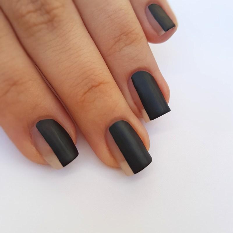 Tv Catia Fonseca beleza Decore suas unhas com apenas um esmalte!