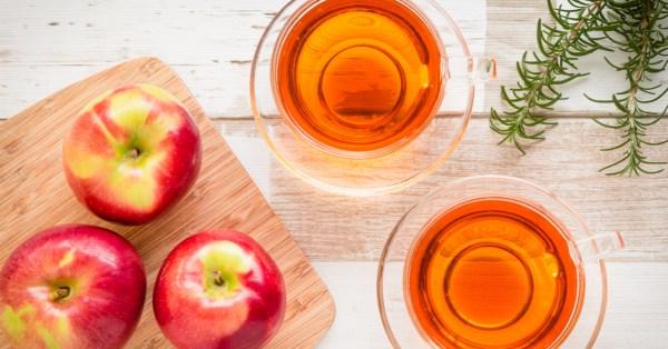 Tv Catia Fonseca Catia revela segredos de família para combater a tosse Chá de maçã