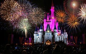 10 motivos para se hospedar nos Resorts Disney
