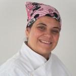 Tv Catia Fonseca Avalanche de sabor prepare o bolo vulcão Augusta Nani