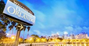 Conheça Orlando além dos parques da Disney por Marisa Gordon