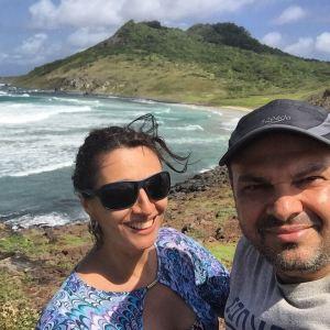 Tv Catia Fonseca 5 coisas que você precisa saber se quiser ir para Fernando de Noronha