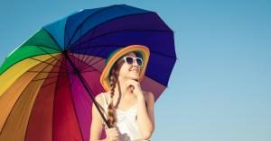 Tendências de moda para o verão 2017-2018 por Mari Flor