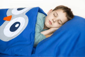5 coisas que você deveria saber sobre crianças que roncam com Dr. Jamal Azzam
