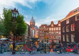 5 destinos incríveis para quem ama pedalar