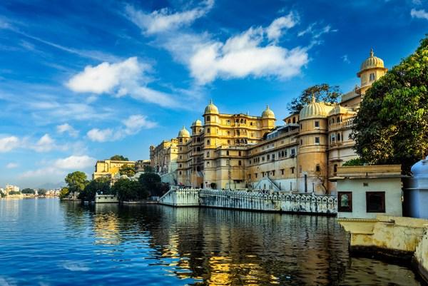 Tv Catia Fonseca Lua de mel: Os 8 destinos mais românticos - Udaipur, Índia