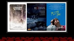 Cinema: Estreias da semana (18 de janeiro) com Davi Novaes