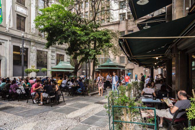 São Paulo: 2º lugar entre os destinos gastronômicos mais recomendados do mundo