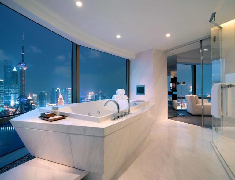 8 inacreditáveis banheiros que você não poderá resistir
