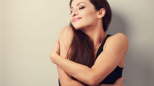 Sinta-se bem e feliz com o seu corpo, com Regiane Silva