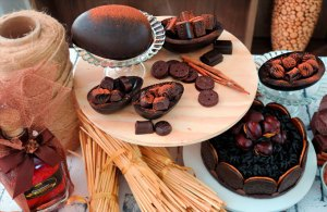 Descubra como você pode aumentar sua renda na páscoa com sabonete de chocolate – Peter Paiva