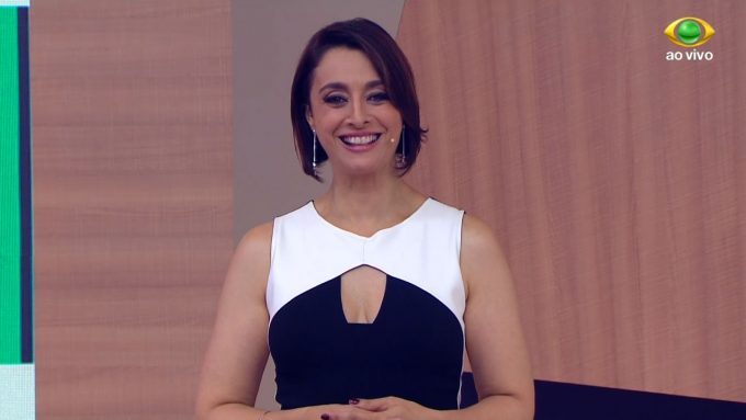 """""""Melhor da Tarde"""" com Catia Fonseca aumenta em 79% a audiência da Band - Confira os detalhes!"""