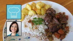 COMO FAZER: Carne Assada Especial da Catia!