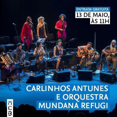 Orquestra no Museu da Casa Brasileira