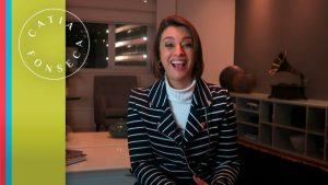 TAG   13 perguntas pessoais sobre a Catia Fonseca