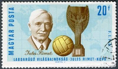 Jules Rimet