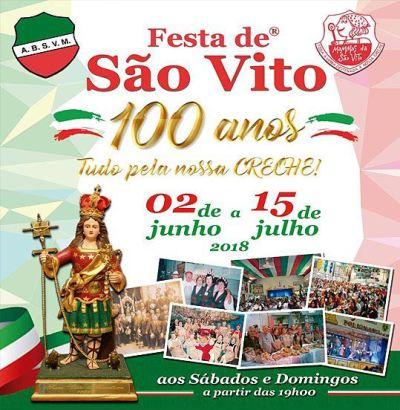 Festa de São Vito