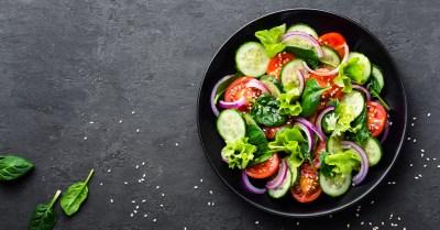 Tv Catia Fonseca Revelado o segredo da dieta detox Legumes e vegetais