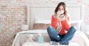 Gripe ou resfriado? por Dr. Jamal Azzam