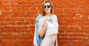 Combinações de roupas, como usar a terceira peça no look por Rita Heroína