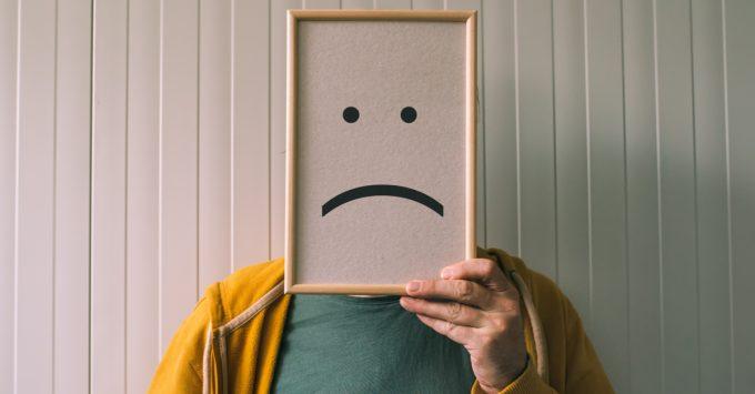 Diferença entre depressão e tristeza por Dr. Cyro Masci