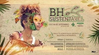 tv catia fonseca agenda cultural Dicas de passeios para a semana BH sustentável