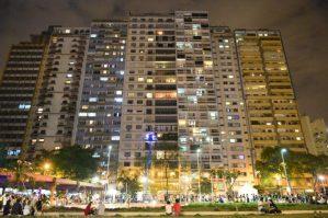 O que fazer no final de semana em São Paulo