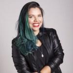 Tv Catia Fonseca Treine e faça o coque com franja falsa da Anitta por Thais Prazeres