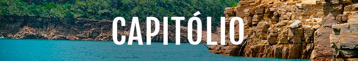 Tv Catia Fonseca férias de verão Capitólio