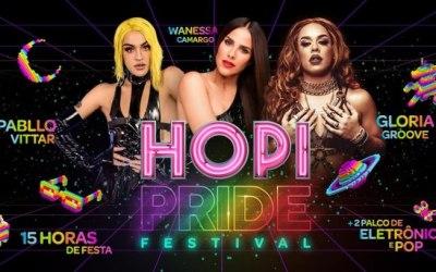 Tv Catia Fonseca Veja a programação da agenda cultural - sudeste - Campinas e região Hopi Pride