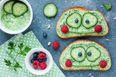 Tv Catia Fonseca Dia Mundial do veganismo: É possível adaptar uma dieta vegana para crianças?