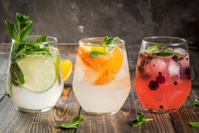 Tv Catia Foneca 3 drinques com gin para o final de semana Caio Fontenelle