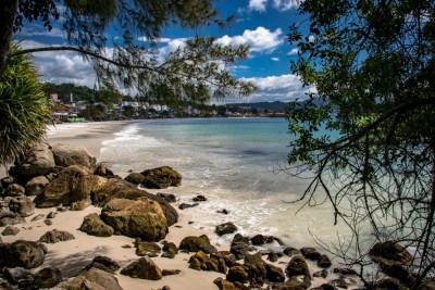 Tv Catia Fonseca férias de verão litoral de Santa Catarina