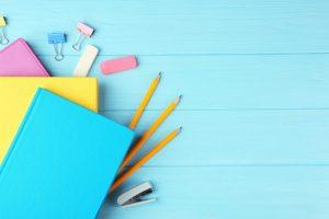 Como estilizar a capa do caderno por Alessandra Teixeira