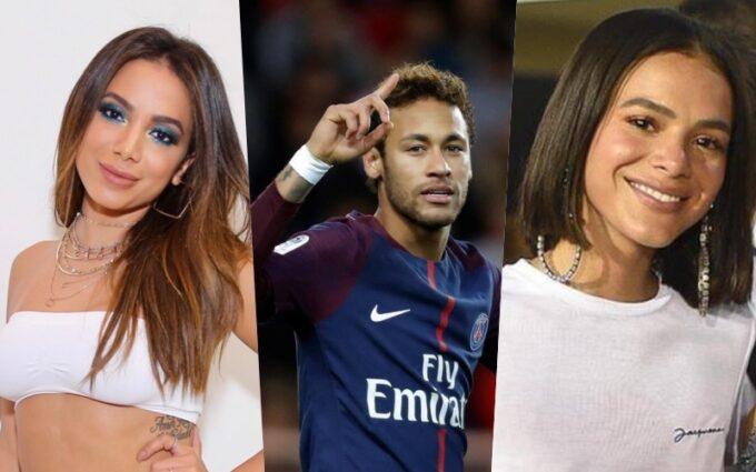 Anitta, Neymar, Bruna e os cachês milionários para posts no Instagram. Veja ranking