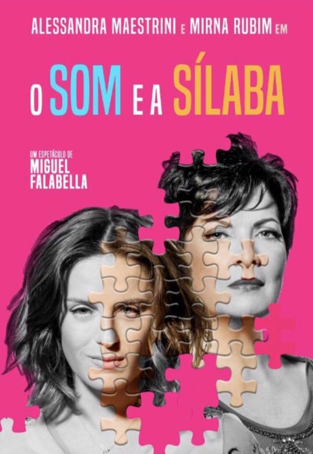 Tv Catia Fonseca Veja a programação da agenda cultural - Sudeste Rio de Janeiro o som e a sílaba
