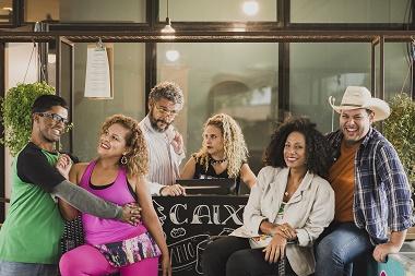 Tv Catia Fonseca Veja a programação da agenda cultural - Centro-Oeste Brasilia - Assim são todos