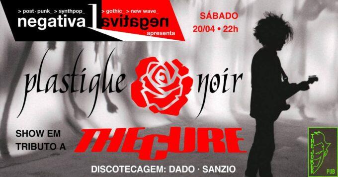 Tv Catia Fonseca Veja a programação da agenda cultural - Nordeste - Fortaleza - plastique noir