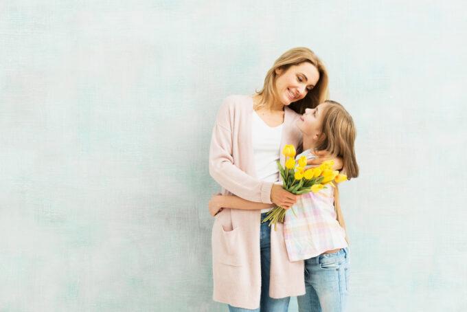 Especial dia das mães - Dicas, receitas e presentes