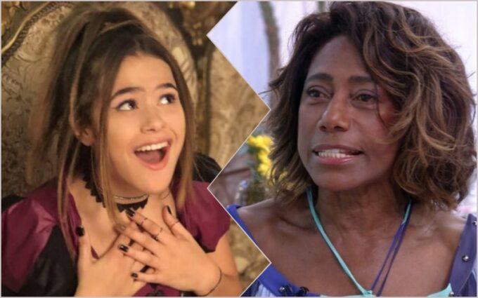 Gloria Maria desmascara Maisa e verdade sobre apresentadora do SBT é revelada