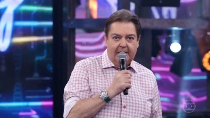 Com anúncio do fim do Domingão, Faustão bate o martelo e decreta o que vai acontecer com ele na Globo