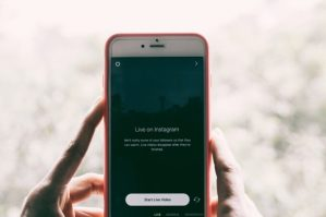 Engajamento lives e stories por Simone Siqueira